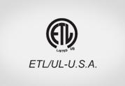 ETL/UL – U.S.A